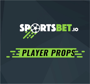 Sportsbet.io Introduces Player Props