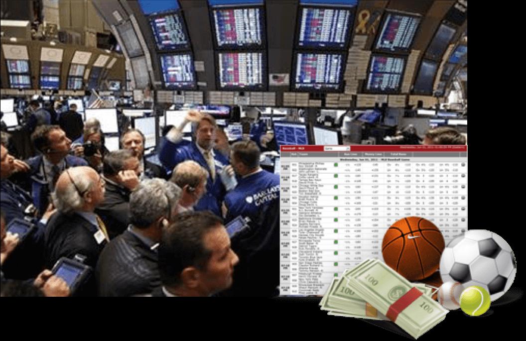 Wall street sports betting denison bulletin review sports betting